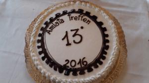 Il 13° Amiata Treffen si è concluso !!!